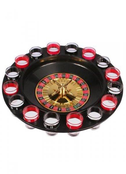 Alkoholová ruleta - originální balení - Originální balení