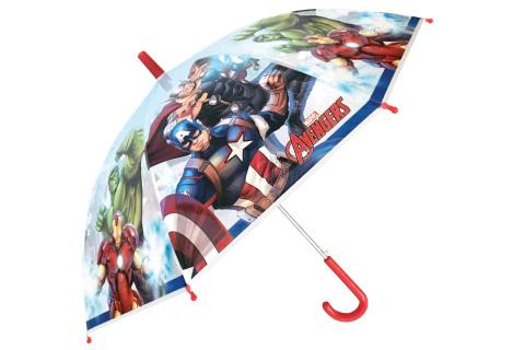 Deštník Avengers vystřelovací