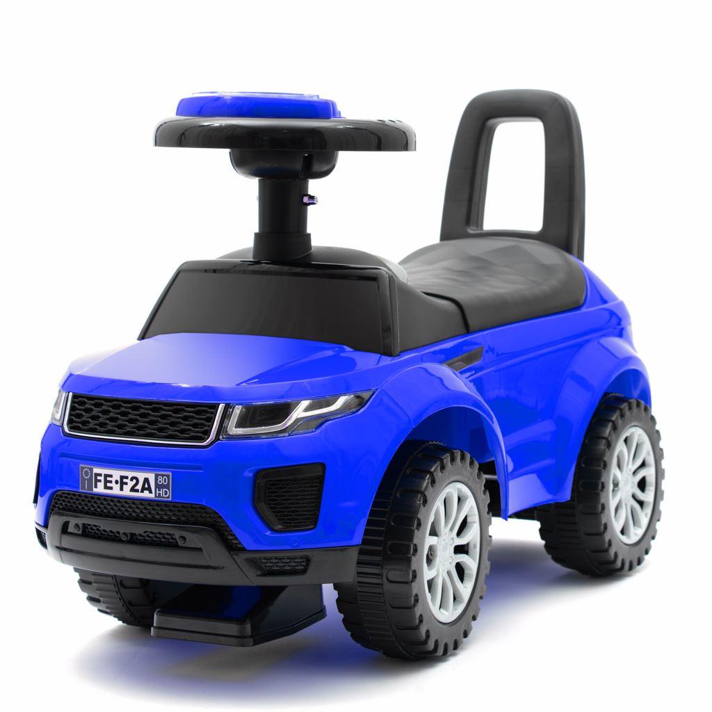 Jezdítko SUV Baby Mix - blue - modrá