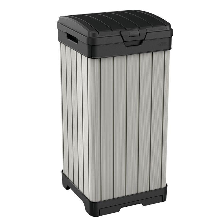 Odpadkový koš ROCKFORD - 125 L