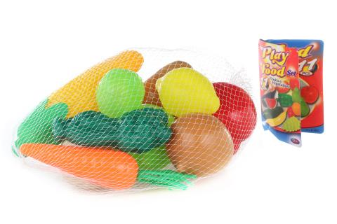 Sada ovoce a zelenina
