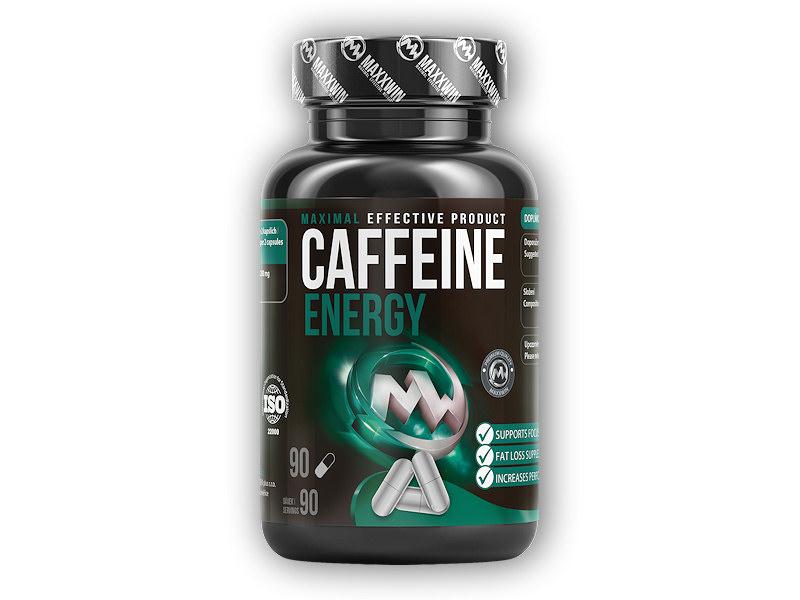 Caffeine Energy 60 tablet - AKCE