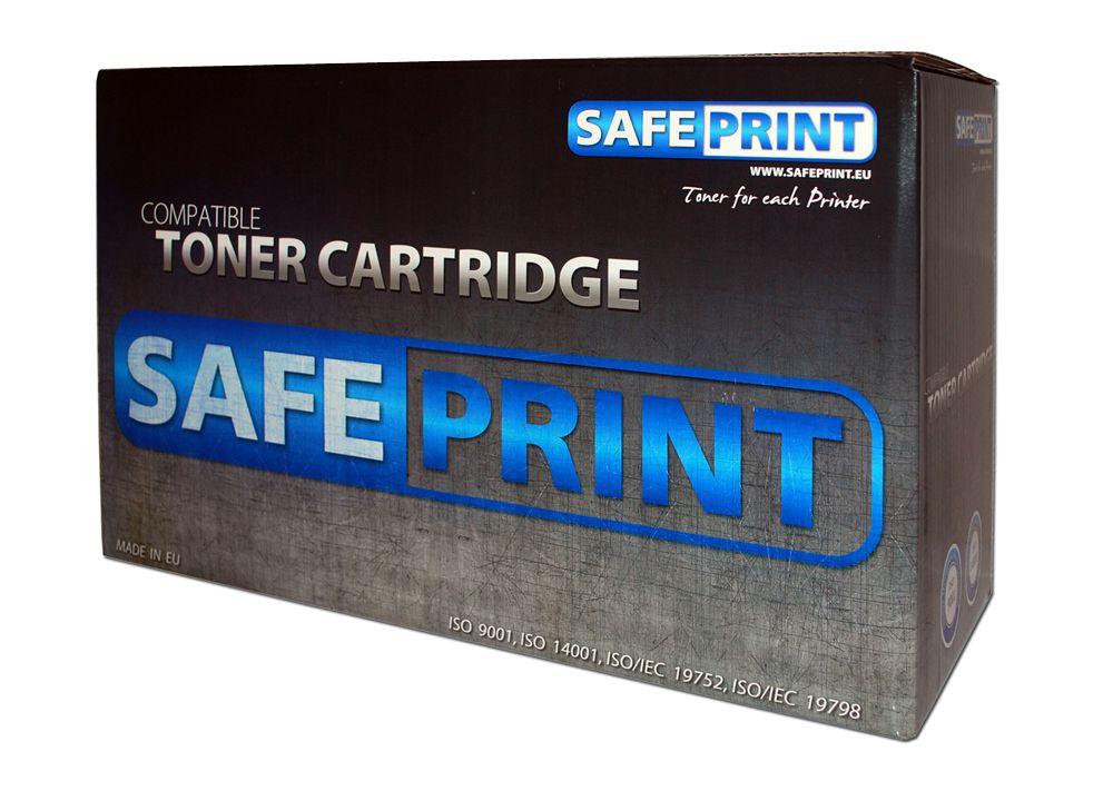 Toner Safeprint TN-2320 kompatibilní pro Brother | Black | 2600 str