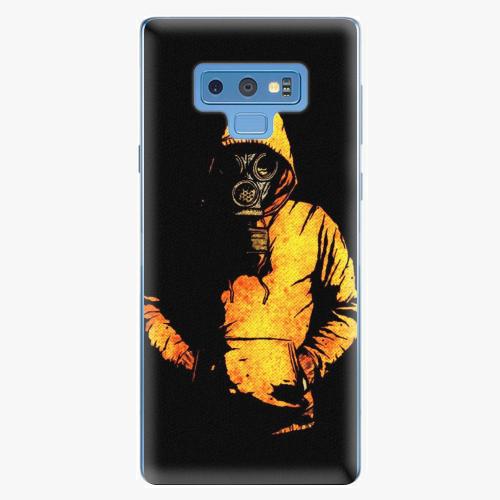 Plastový kryt iSaprio - Chemical - Samsung Galaxy Note 9