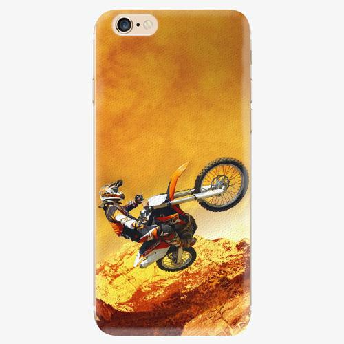 Plastový kryt iSaprio - Motocross - iPhone 6/6S