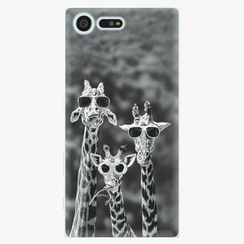 Plastový kryt iSaprio - Sunny Day - Sony Xperia X Compact
