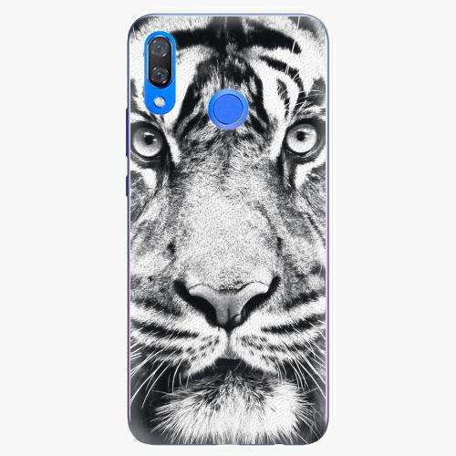Plastový kryt iSaprio - Tiger Face - Huawei Y9 2019