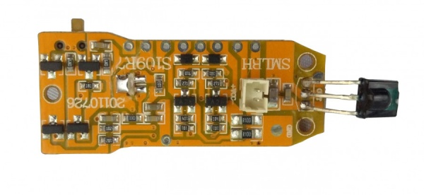 Plošný spoj - S107G-15