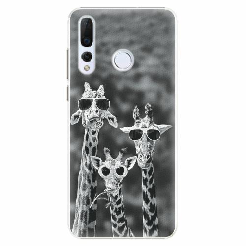 Plastový kryt iSaprio - Sunny Day - Huawei Nova 4