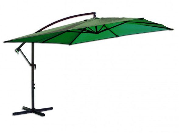 ctvercovy-slunecnik-8080-bocni-zeleny-270-x-270-cm