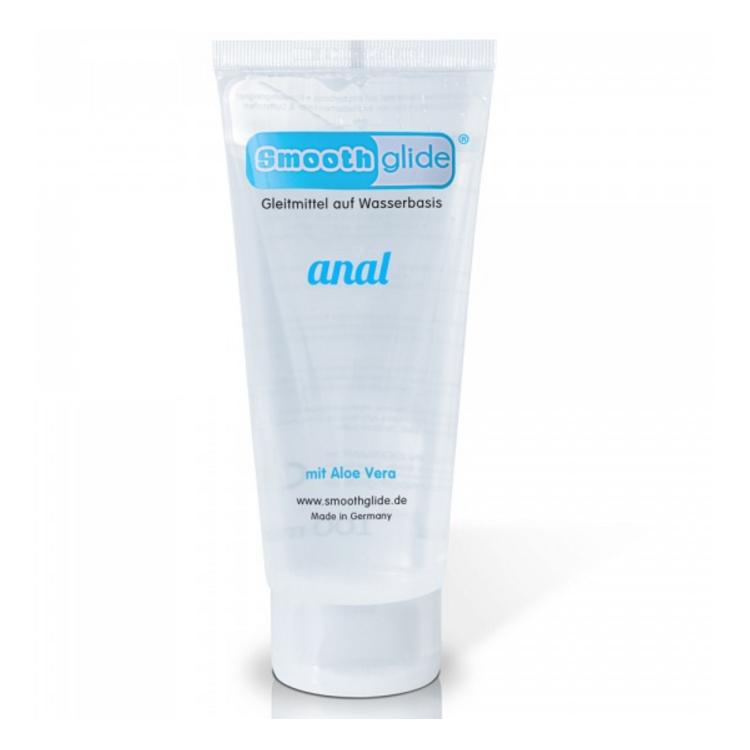 Lubrikační gel Smoothglide anal - 100ml