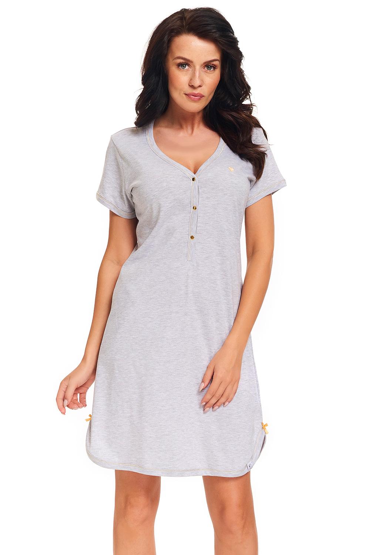 Kojící noční košile Dn-nightwear TM.9301