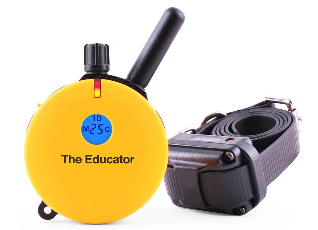 E-Collar Educator ET-400 - Pro - 1 psa