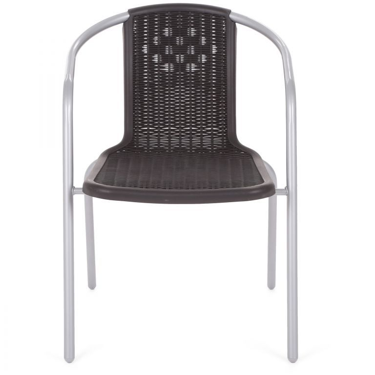 Zahradní stohovatelná židle Toscana Summer, 54 × 58 × 72 cm