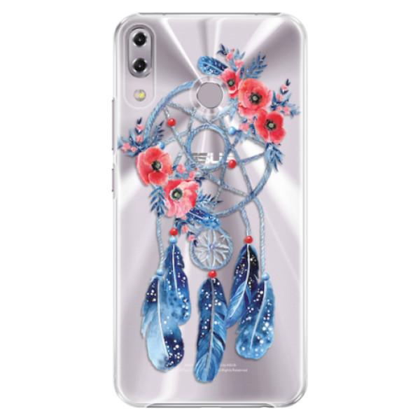 Plastové pouzdro iSaprio - Dreamcatcher 02 - Asus ZenFone 5Z ZS620KL