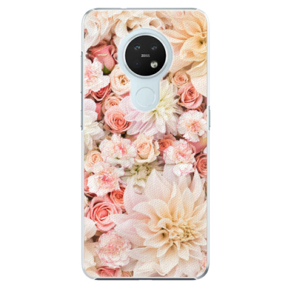 Plastové pouzdro iSaprio - Flower Pattern 06 - Nokia 7.2
