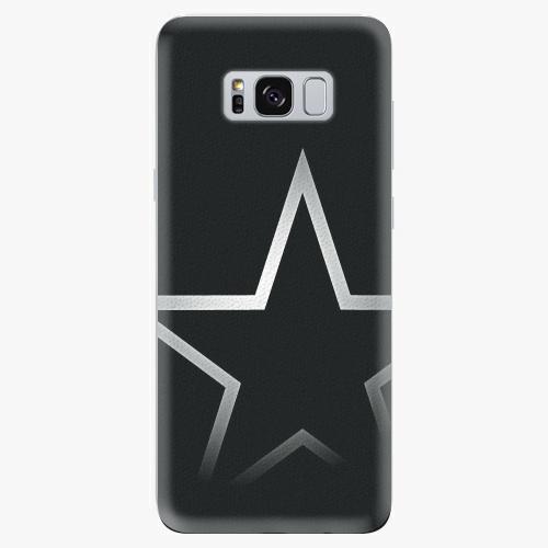Plastový kryt iSaprio - Star - Samsung Galaxy S8 Plus