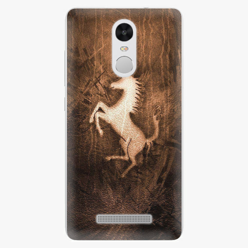 Plastový kryt iSaprio - Vintage Horse - Xiaomi Redmi Note 3 Pro