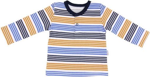 Bavlněné tričko/polo
