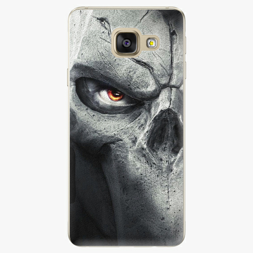 Plastový kryt iSaprio - Horror - Samsung Galaxy A3 2016