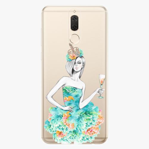 Plastový kryt iSaprio - Queen of Parties - Huawei Mate 10 Lite