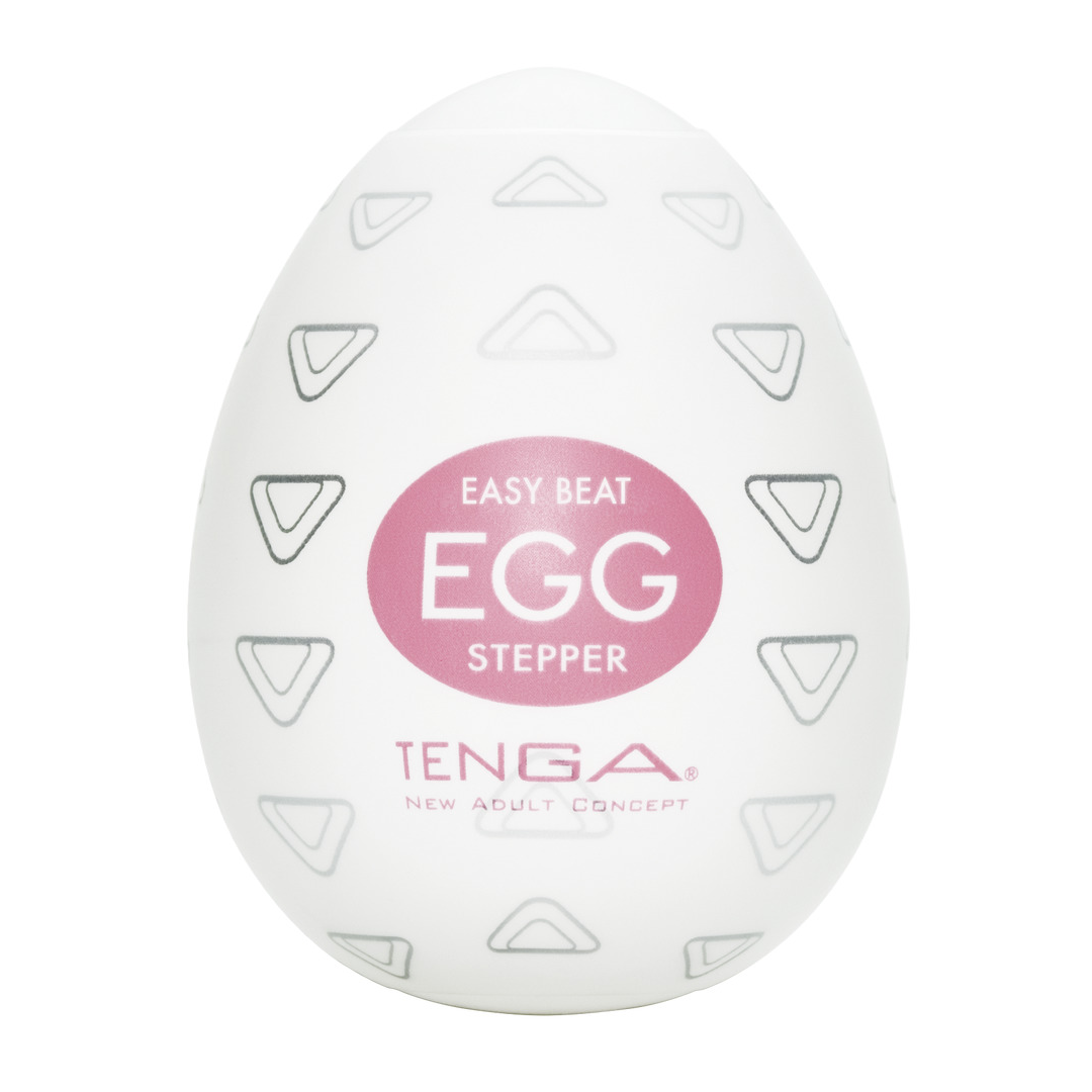 Masturbační vajíčko Tenga Egg Stepper
