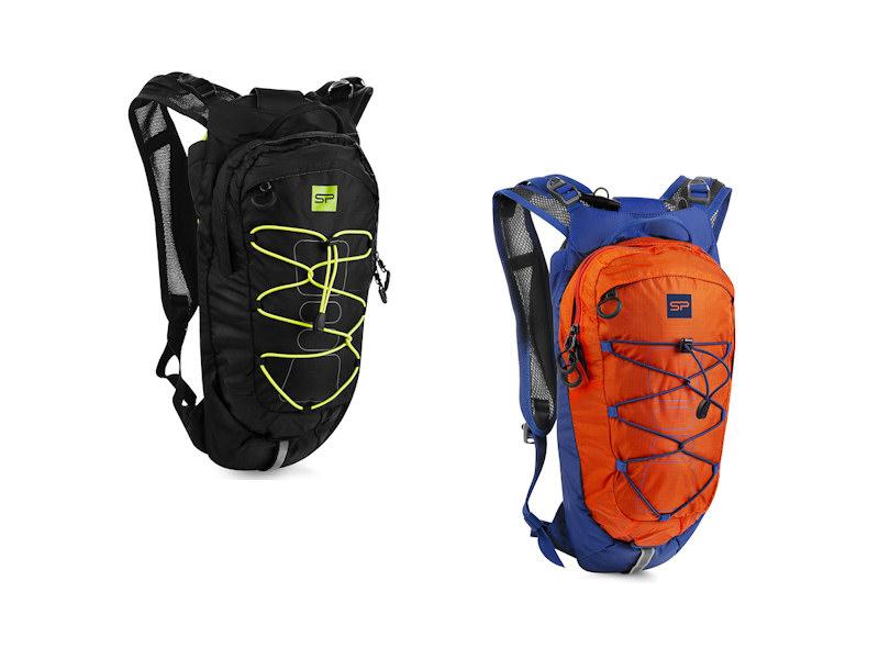 DEW Cyklistický a běžecký batoh