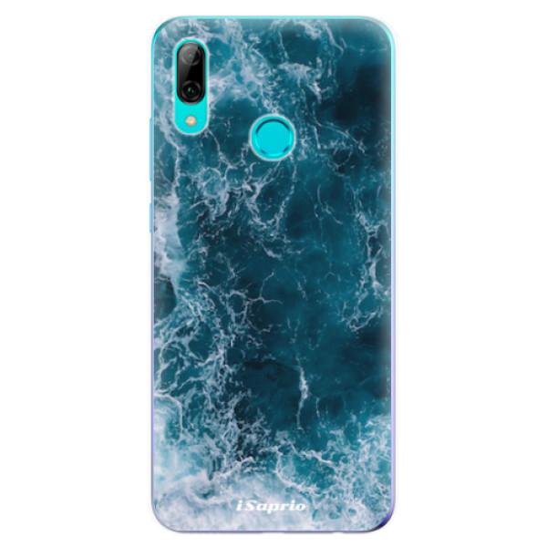 Odolné silikonové pouzdro iSaprio - Ocean - Huawei P Smart 2019