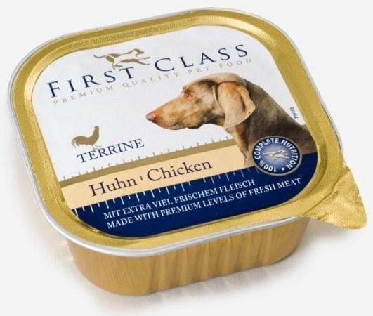 Paštika pro psy s drůbežím 300 g