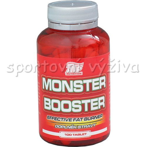 Monster Booster 100 tablet