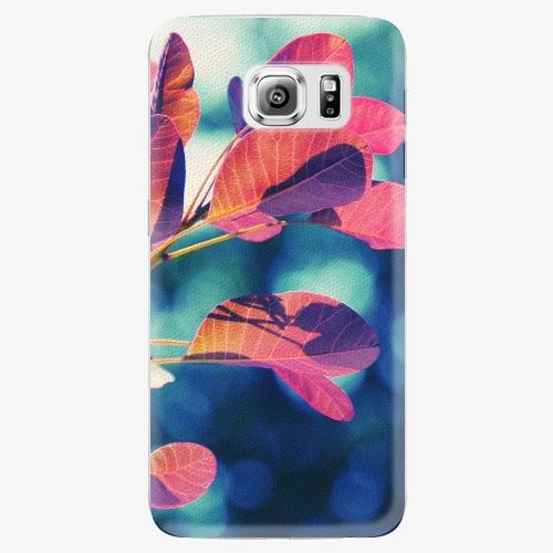 Plastový kryt iSaprio - Autumn 01 - Samsung Galaxy S6 Edge Plus