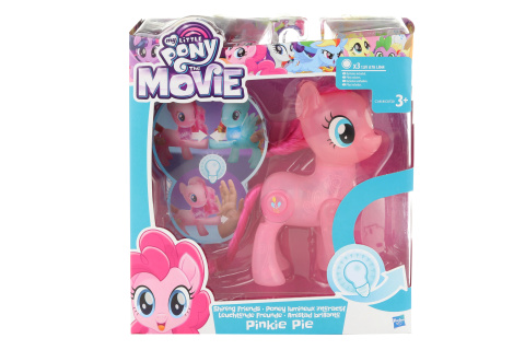 My Little Pony Pinkie Pie svítící