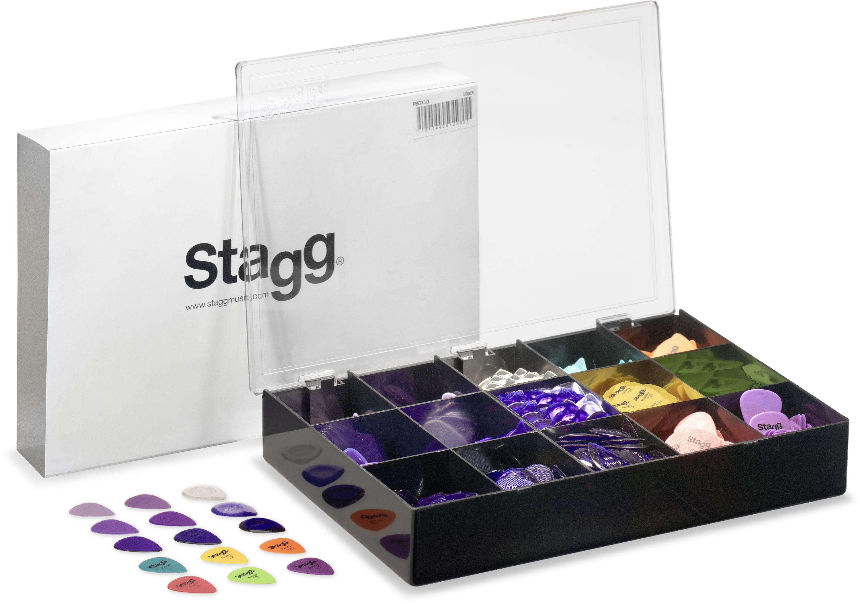 Stagg PBOX10, krabice trsátek 1080ks