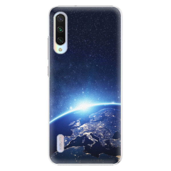 Plastové pouzdro iSaprio - Earth at Night - Xiaomi Mi A3