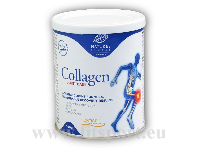 Collagen Joint Care with Fortigel 140g