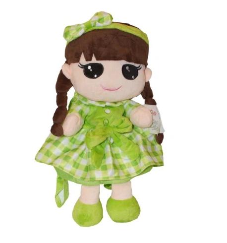 tulilo-detsky-batuzek-panenka-kajka-zeleny