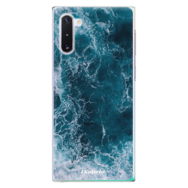 Plastové pouzdro iSaprio - Ocean - Samsung Galaxy Note 10