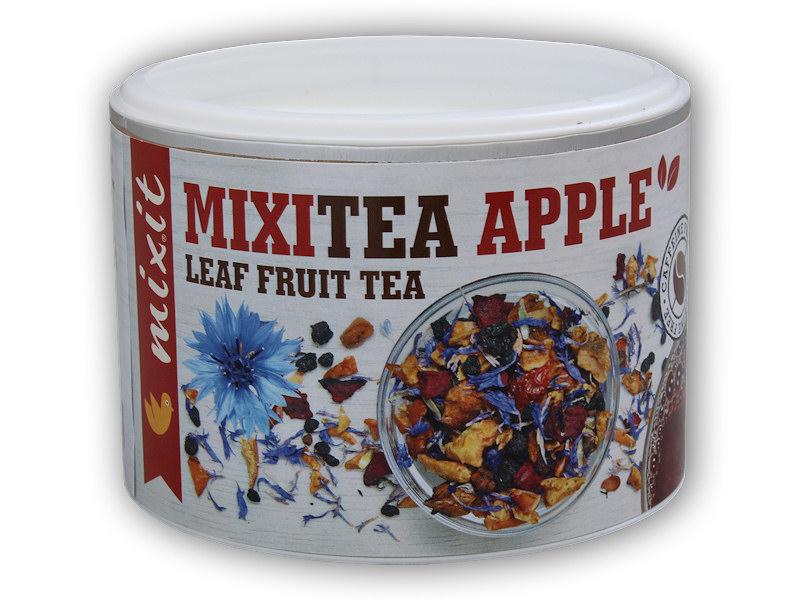 Mixitea - Jablíčko nahoře Bez 110g