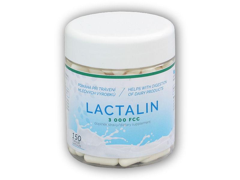 Lactalin 3000 FCC 150 kapslí