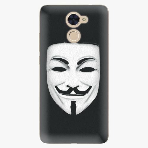 Plastový kryt iSaprio - Vendeta - Huawei Y7 / Y7 Prime