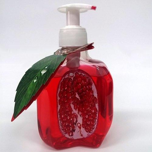 Lara Granátové jablko tekuté mýdlo 375 ml