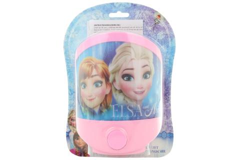 Lampička Frozen