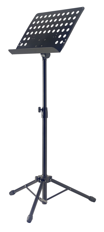 Stagg MUS-A5 BK, stojánek na noty