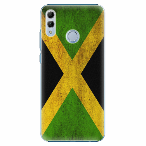 Plastový kryt iSaprio - Flag of Jamaica - Huawei Honor 10 Lite
