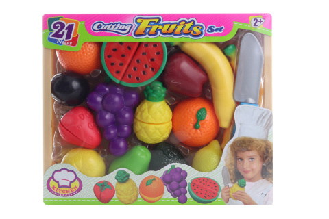 Sada krájení ovoce