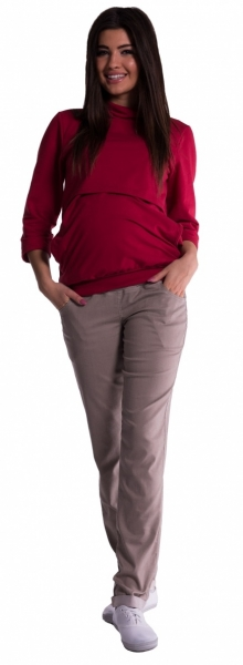 be-maamaa-tehotenske-kalhoty-bezove-vel-xl-xl-42