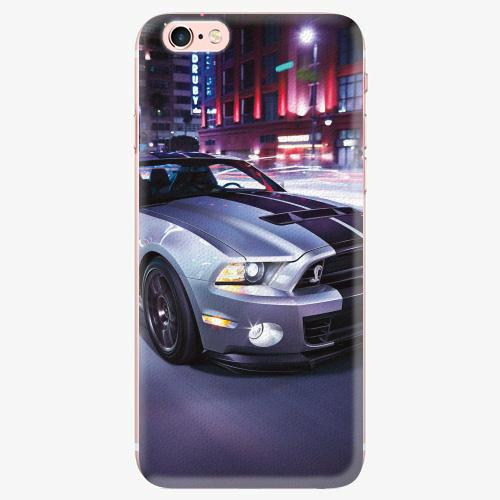 Plastový kryt iSaprio - Mustang - iPhone 7