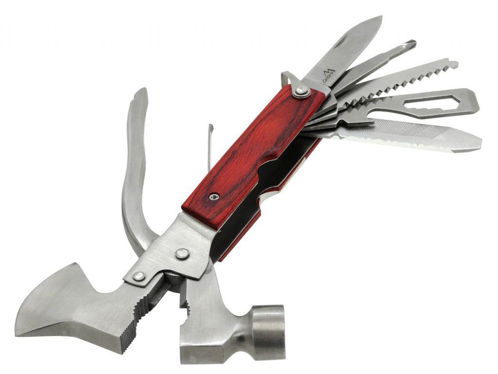 Nůž MULTI HAMMER - 18 cm