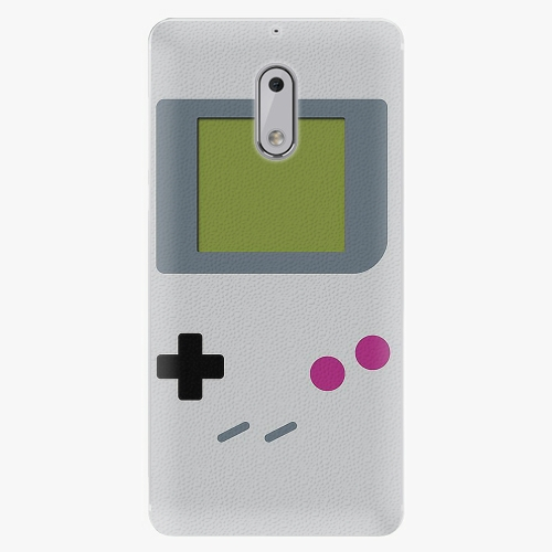 Plastový kryt iSaprio - The Game - Nokia 6