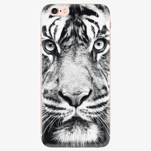 Silikonové pouzdro iSaprio - Tiger Face - iPhone 7